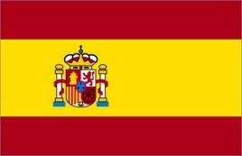 Bandiera-Spagna